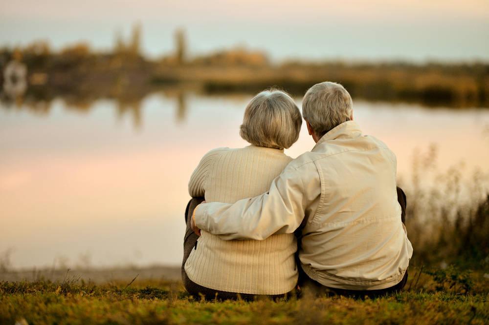 Los ancianos, un tesoro para nuestra sociedad