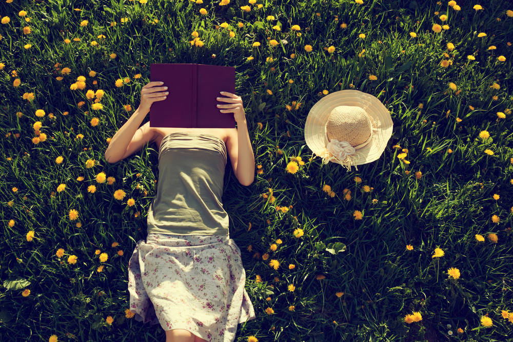 Leer, el modo infalible de desarrollarnos como personas
