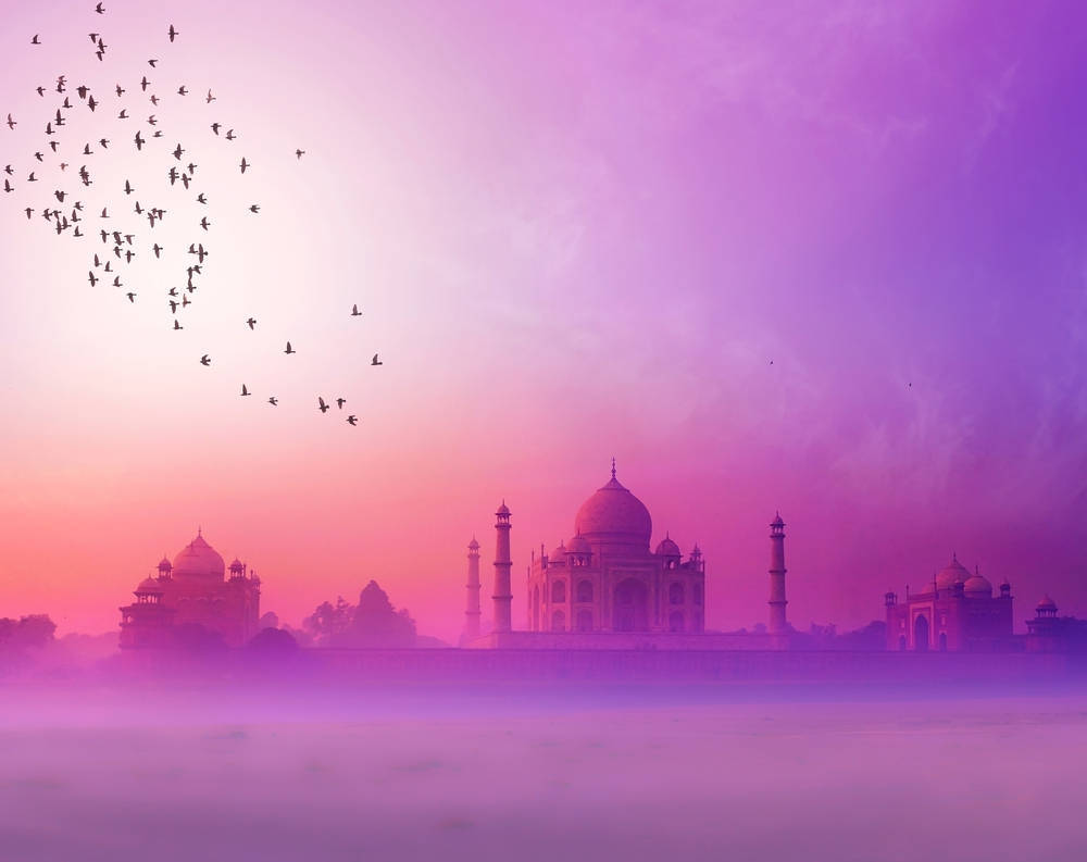 Viaje a tu Mundo más Oriental: La India