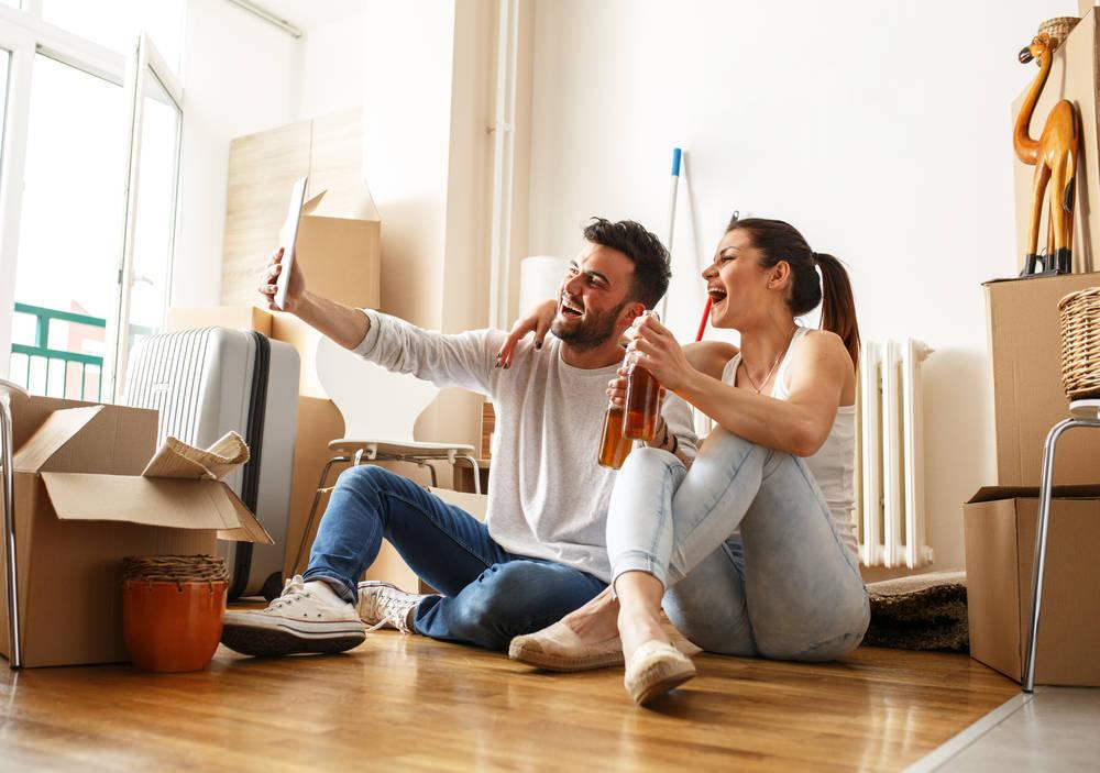 Vivir de alquiler contado en primera persona