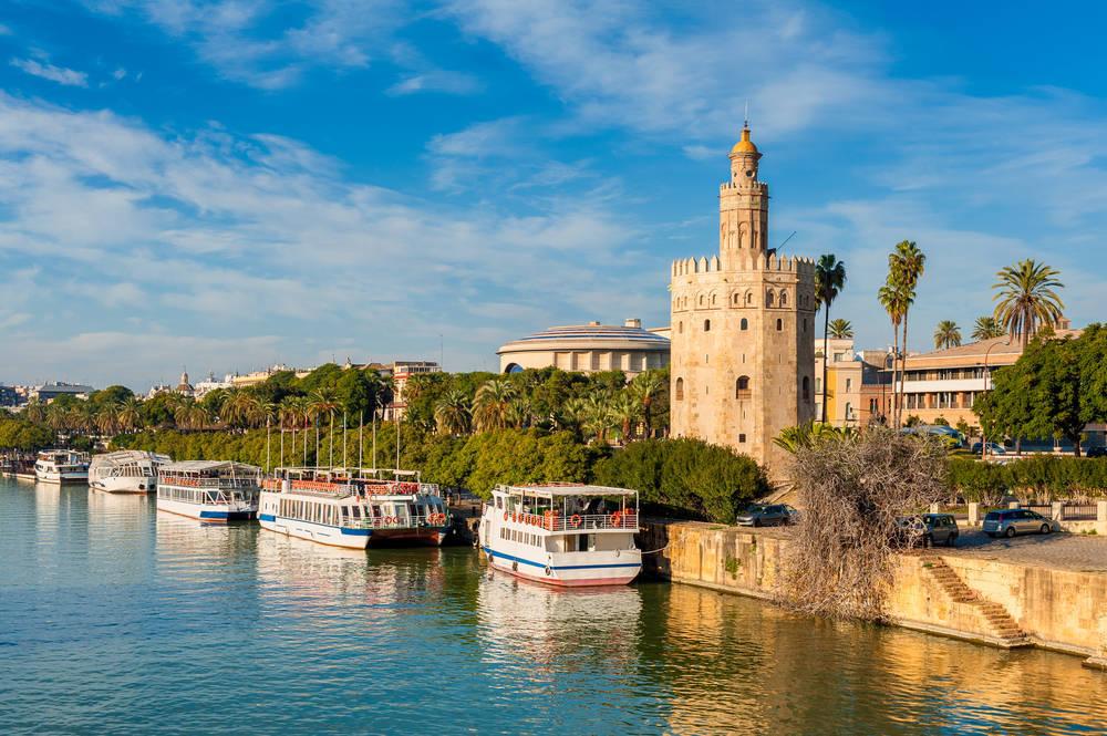 Sevilla y sus atractivos