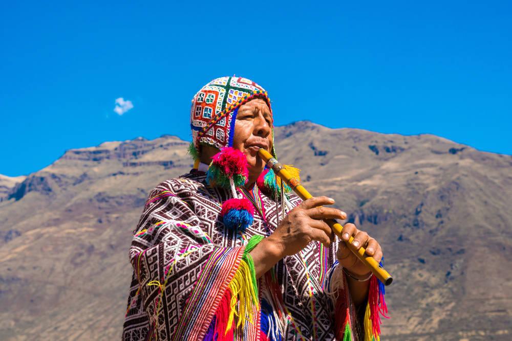 Diversidad cultural, un valor de precio incalculable