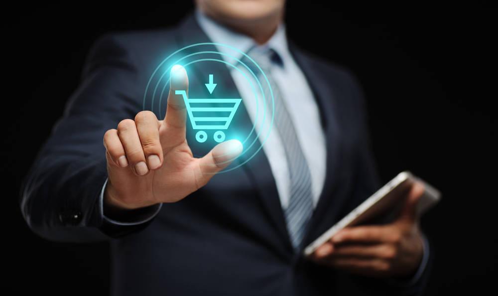 El comercio electrónico está cambiando nuestro mundo