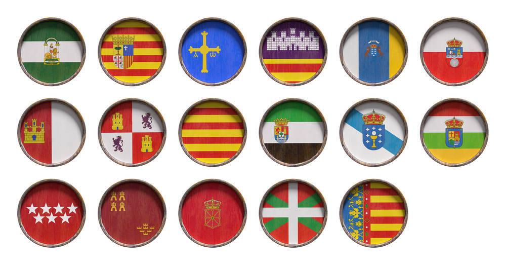 España, un país cuya diversidad cultural se manifiesta en la Ley