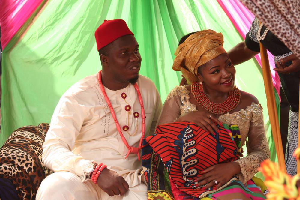 Trajes tradicionales de matrimonio en todo el mundo