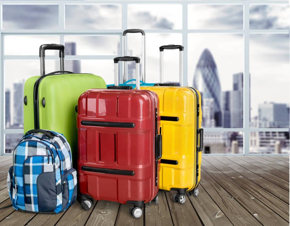 ¿Qué sucede con nuestras maletas dentro de los aviones?