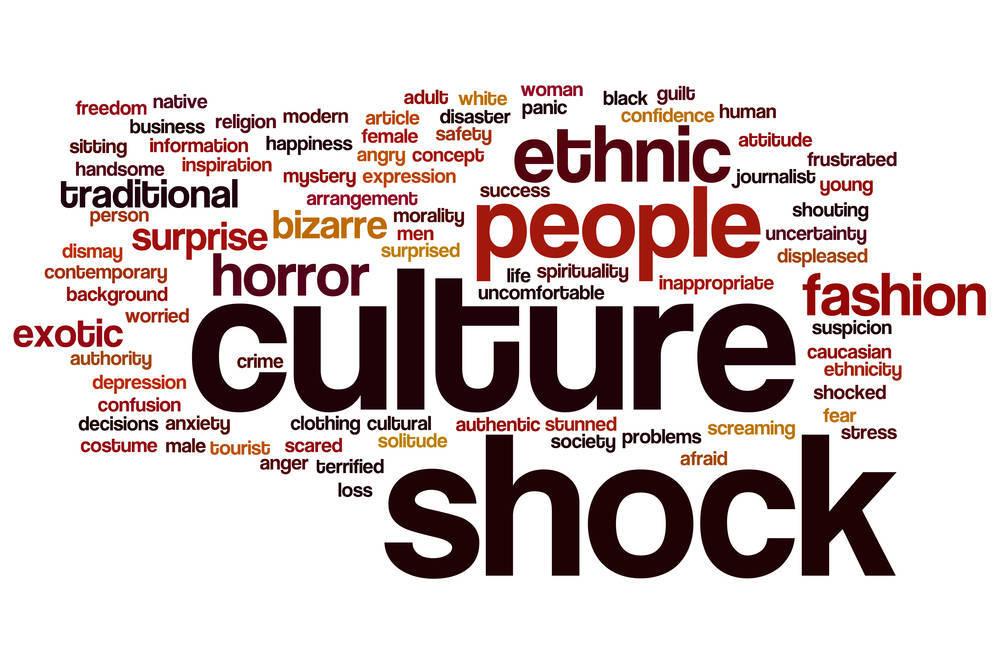 El cambio cultural, un problema de muchas personas al llegar a España