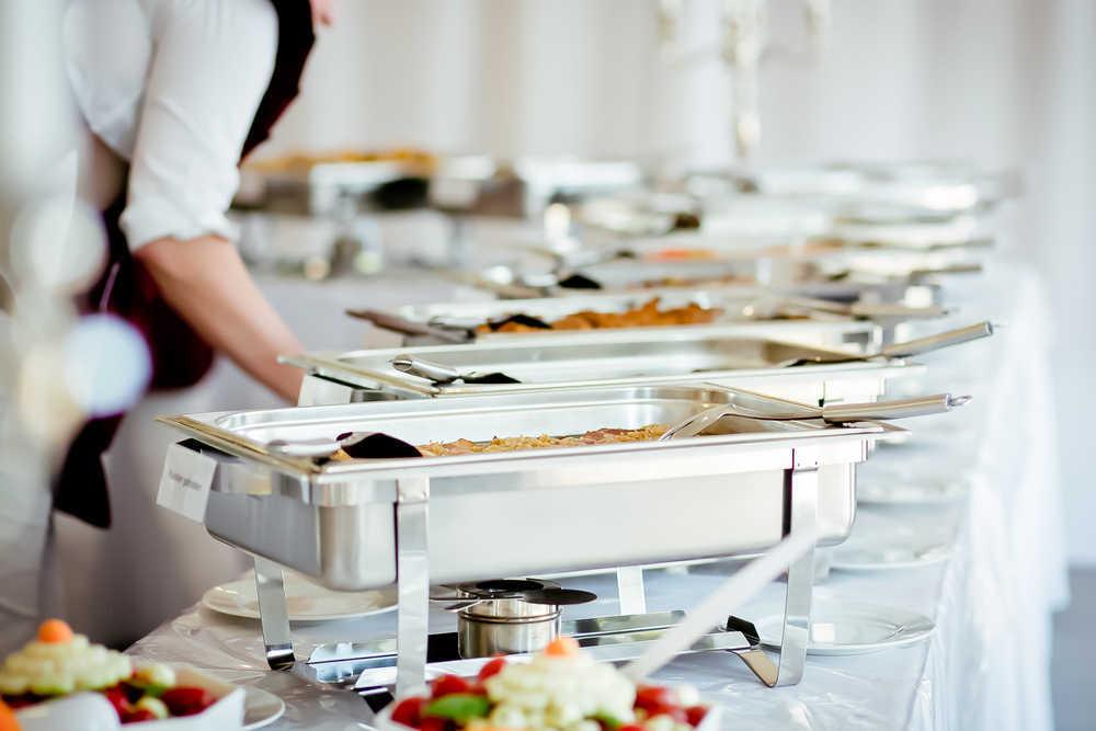 El catering, la nueva herramienta para disfrutar de los tradicionales eventos familiares