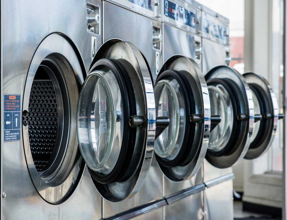 Las lavanderías de autoservicio están en auge