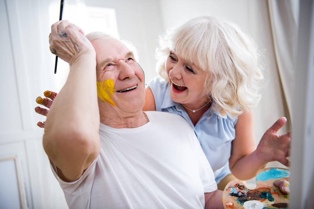 ¿Cómo se vive la edad dorada en España?