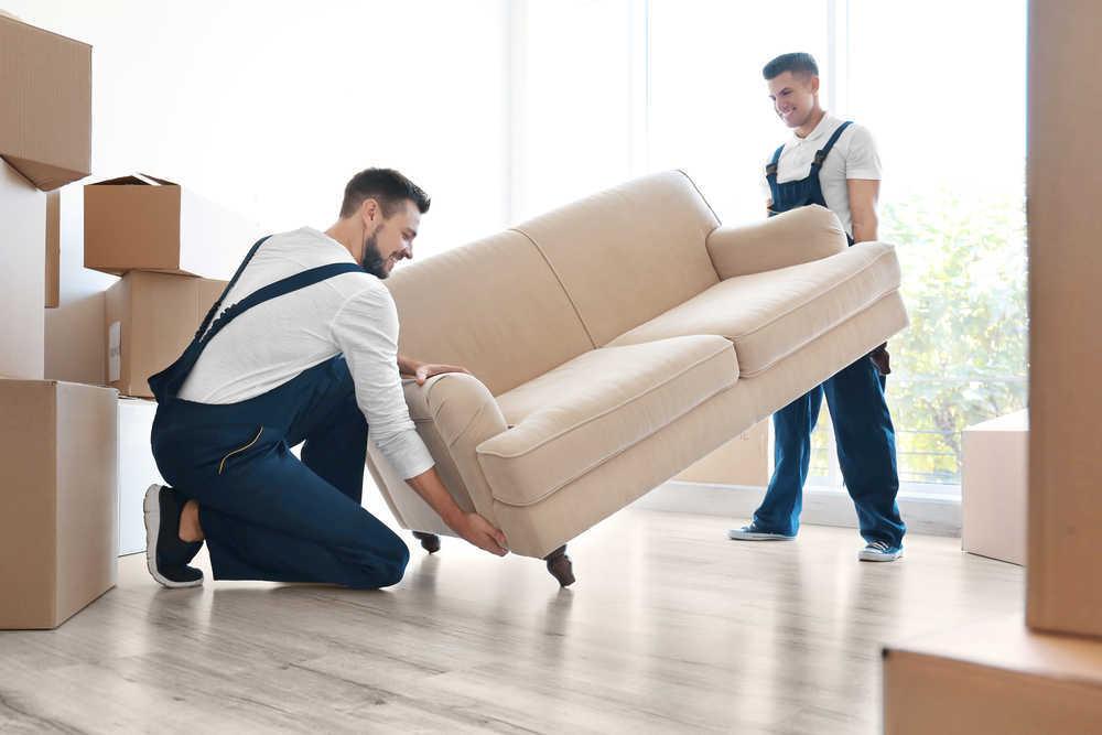 El transporte de muebles, un sector al que hay que acudir