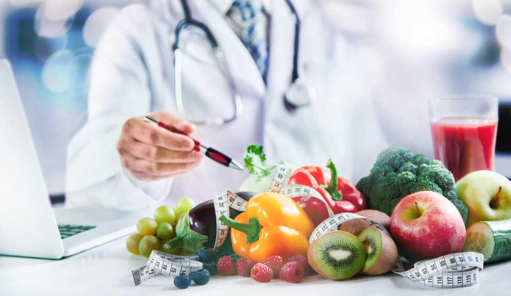 Alimentos que cuidan de nuestra salud